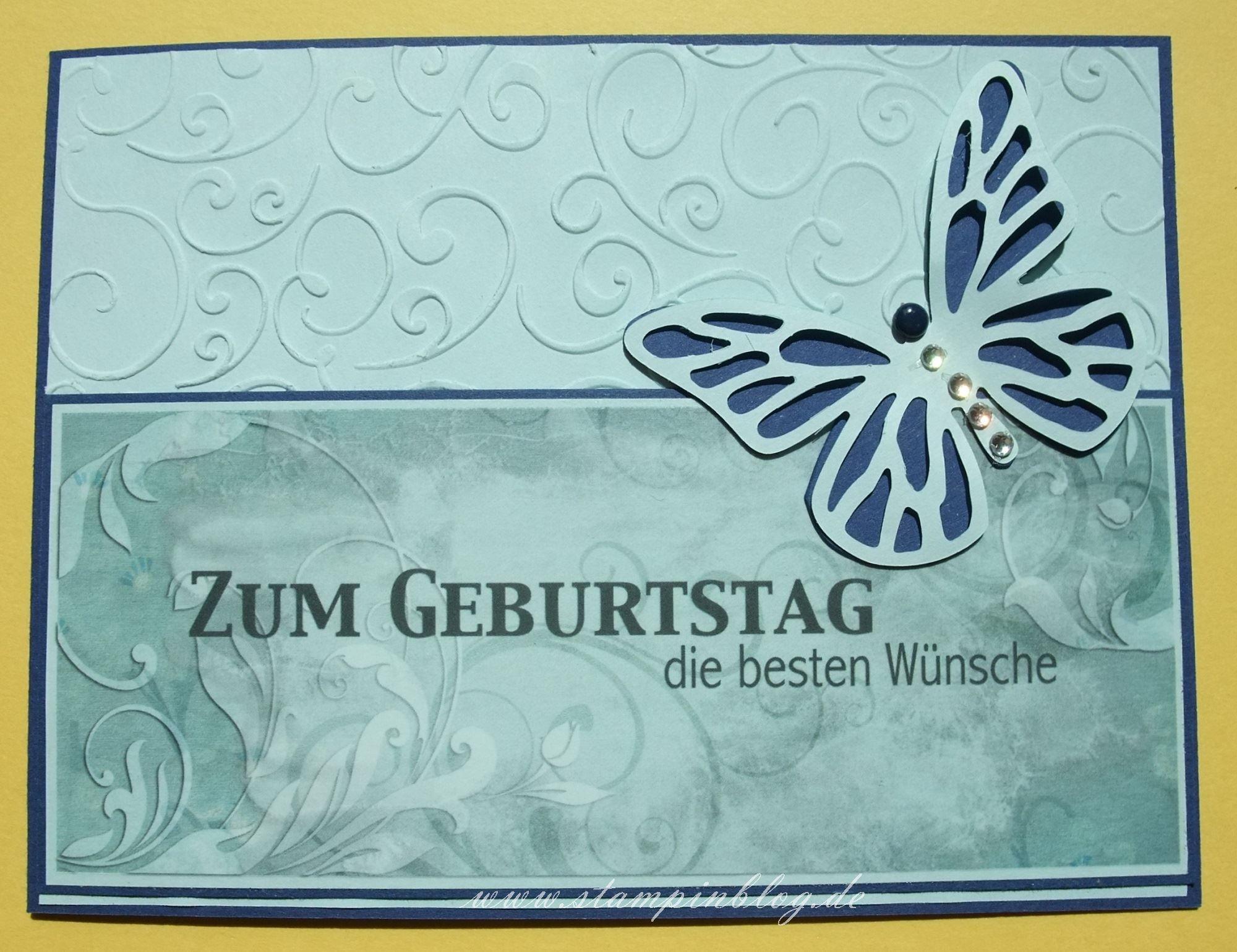 Geburtstag-Schmetterlinge-blau-uni-1