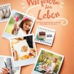 Bestellung des Stampin' UP! Frühjahr-/Sommerkatalogs und der SAB-Broschüre