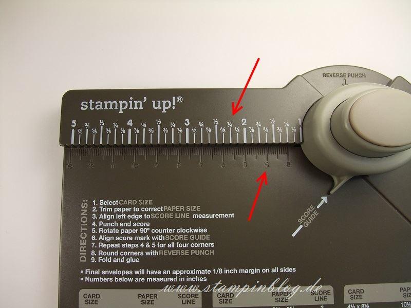 Anleitung-Stampin-Punch-Board-Falzbrett-1