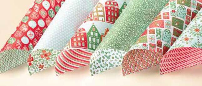 designerpapier nordische weihnacht stampin up stampinblog. Black Bedroom Furniture Sets. Home Design Ideas
