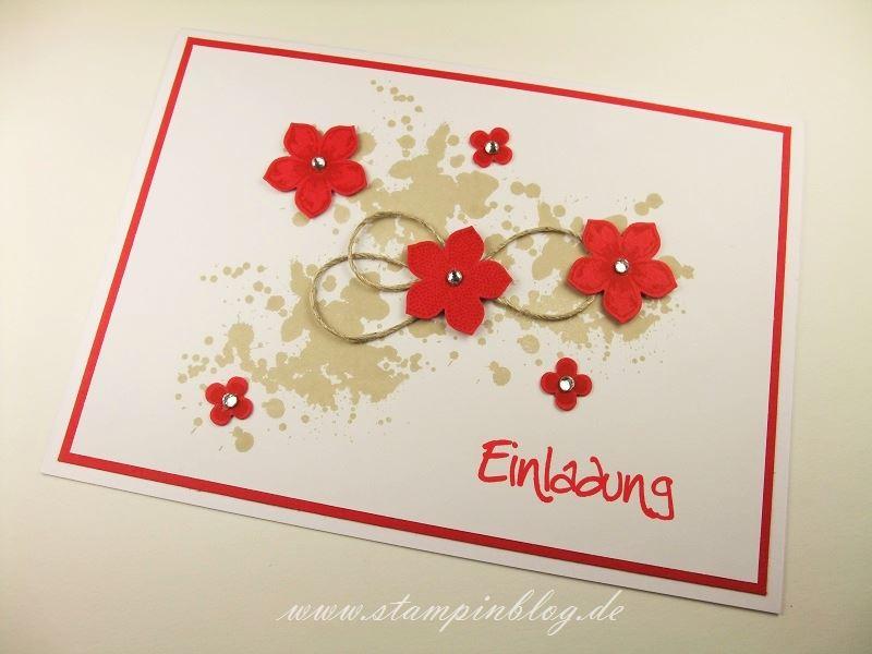 Einladung-Gartenparty-Blumen-Stampin-1