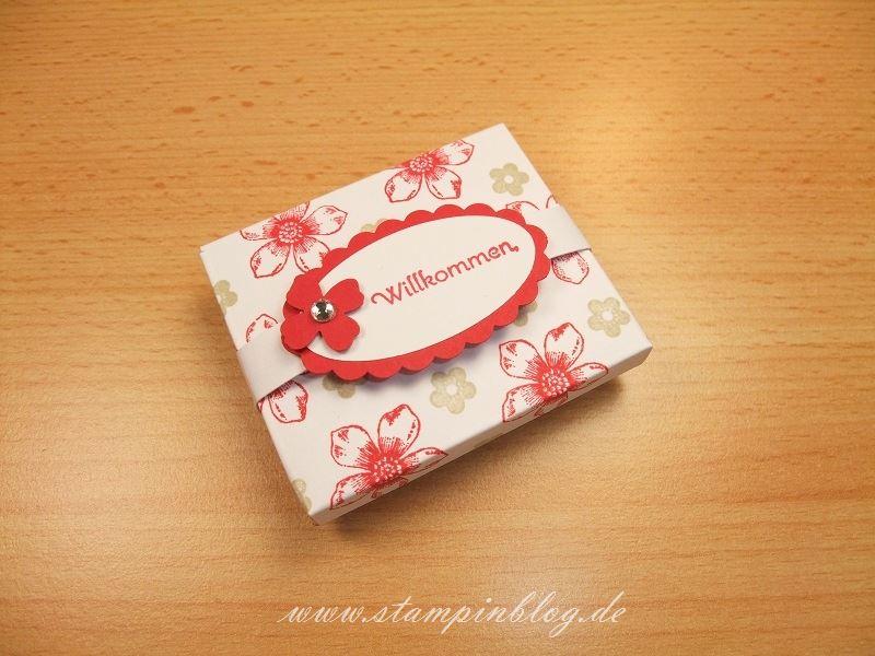 Gastgeschenk-Gartenparty-Blumen-Stampin-1