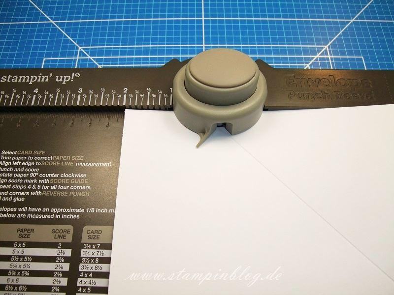 Anleitung-Geschenkschachtel-Punch-Board-Stampin-1