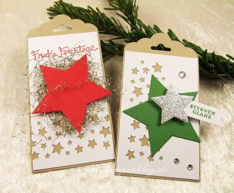 Workshop-Weihnachten-Anhänger-Stern-Stampin