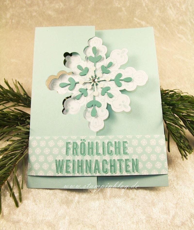 Workshop-Weihnachten-Schneeflocke-Winterwerke-Stampin