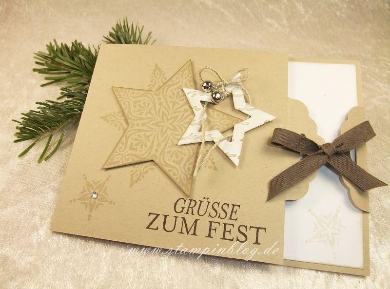 Workshop-Weihnachten-Stern-Zauber-Stampin-1
