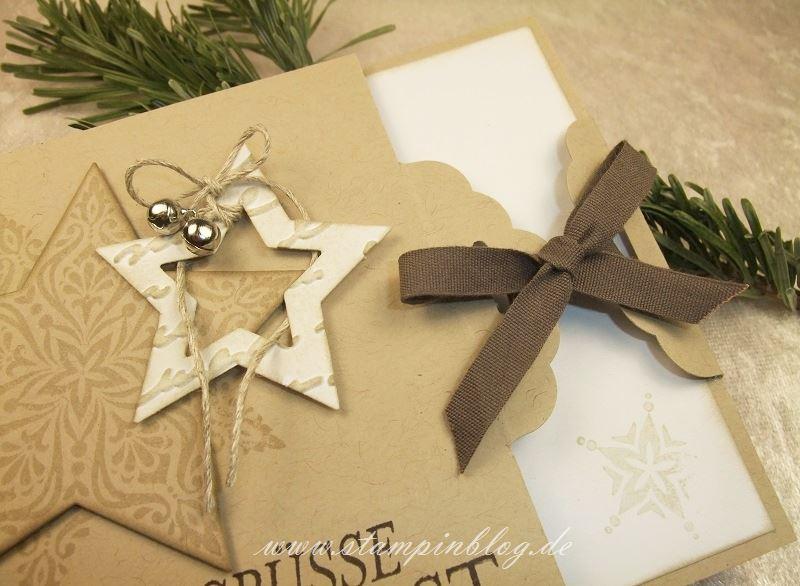 Workshop-Weihnachten-Stern-Zauber-Stampin