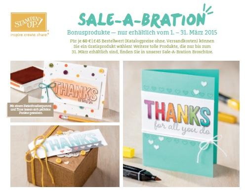Sale-A-Bration-Gratisprodukte