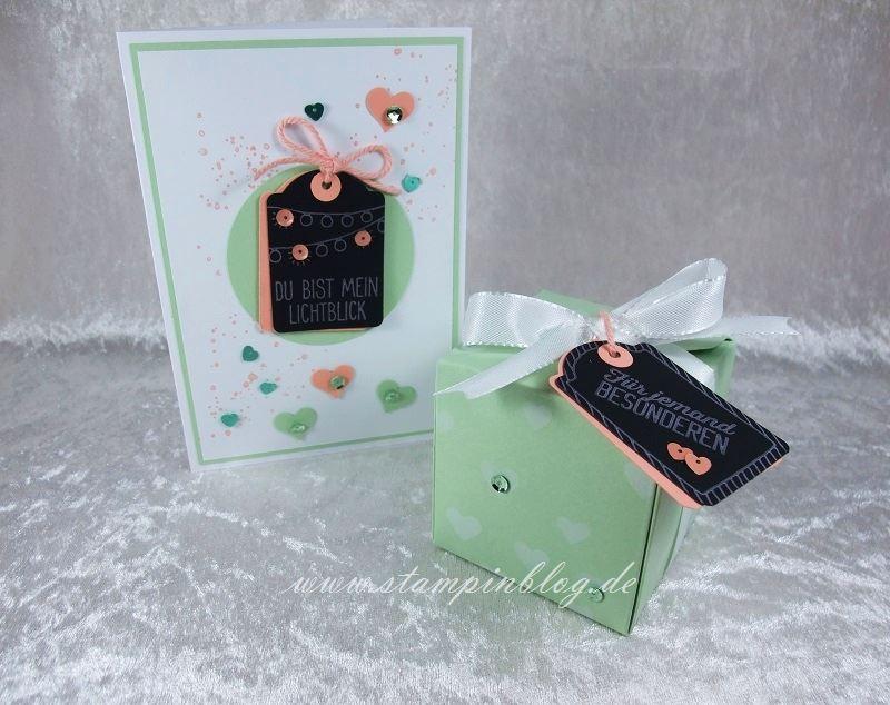 Valentinstag-Verpackung-Tafelpapier-Altrose-Pistazie-Stampin-3