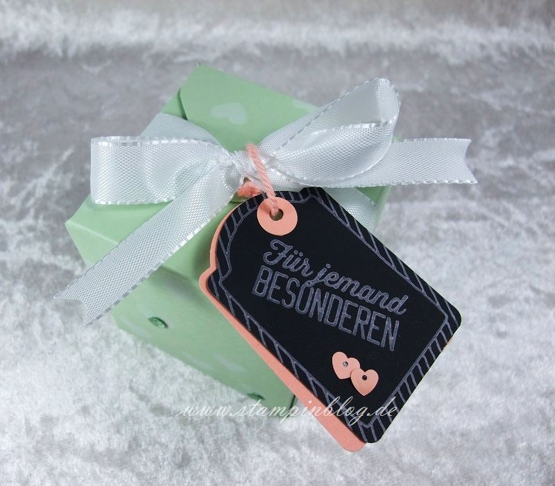 Valentinstag-Verpackung-Tafelpapier-Altrose-Pistazie-Stampin-4