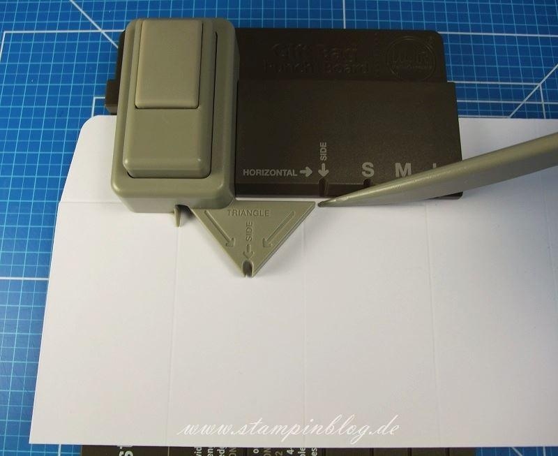 Goodie-Gastgeschenk-Schachtel-Box-Pentagon-Falzbrett-Geschenktüten-Stampinblog-Stampin