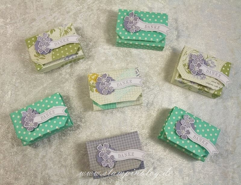 Verpackung-Goodie-Origami-Box-Blauregen-Jade-Stampin
