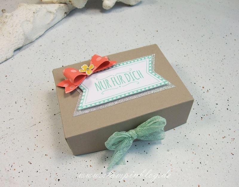Geschenkschachtel-Box-Rechteckig-Stanz-Falzbrett-Geschenktüten-Stampin-UP-Stampinblog
