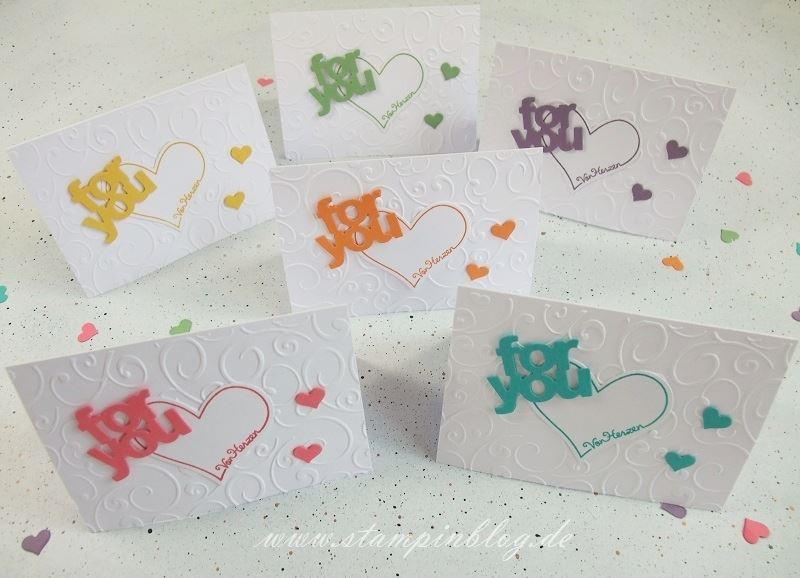 Grußkarte-Danke-Herz-mit-Liebe-geschenkt-For-You-Stampinblog-Stampin