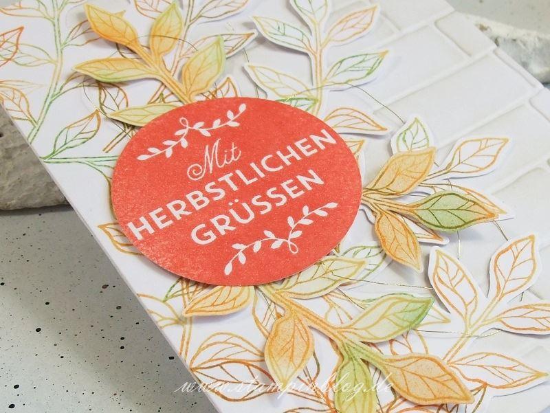 Herbst-Gruesse-Mauer-Ziegel-Zwischen-Zweigen-Stampinblog-Stampin