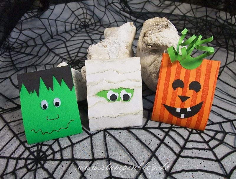 Halloween-Verpackung-Goddies-Kürbis-Mumie-Monster-Stampinblog-Stampin