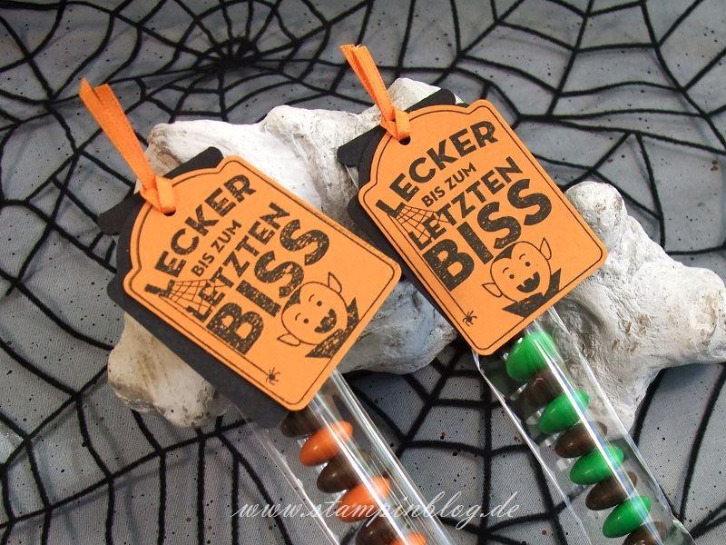 Halloween-Verpackung-Tüte-M&M-Smarties-Etikettenanhänger-Für-Dich-Stampinblog-Stampin