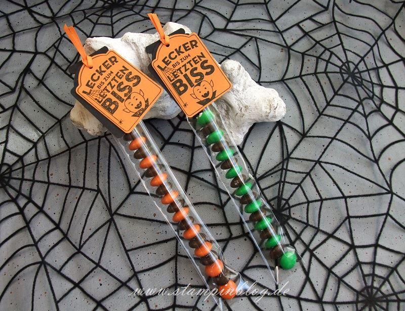 Halloween-Verpackung-Tüte-M&M-Smarties-Etikettenanhänger-Stampinblog-Stampin