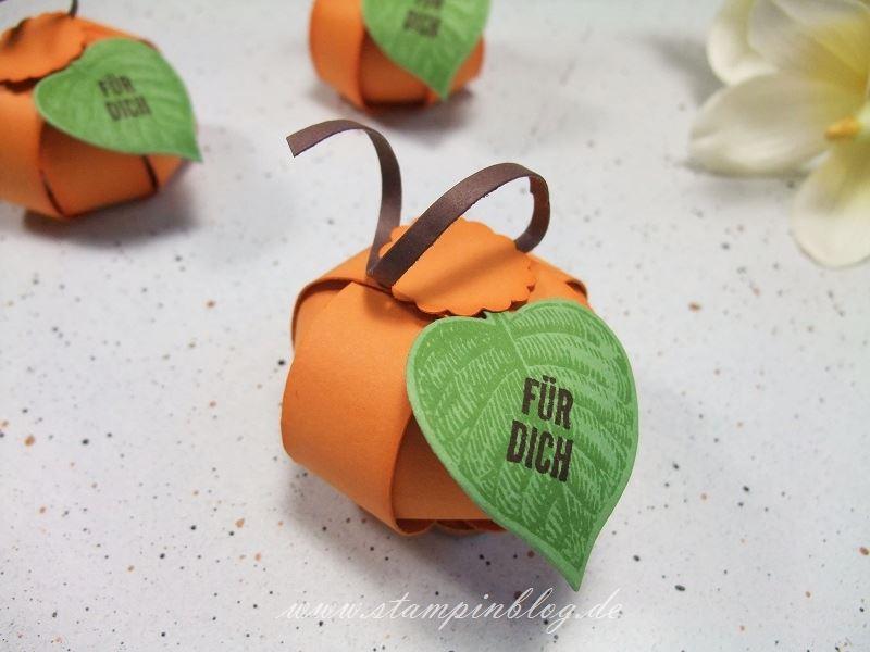 Herbst-Mini-Kürbis-Ferrero-Rocher-Halloween-Kürbisgelb-Stampinblog-Stampin