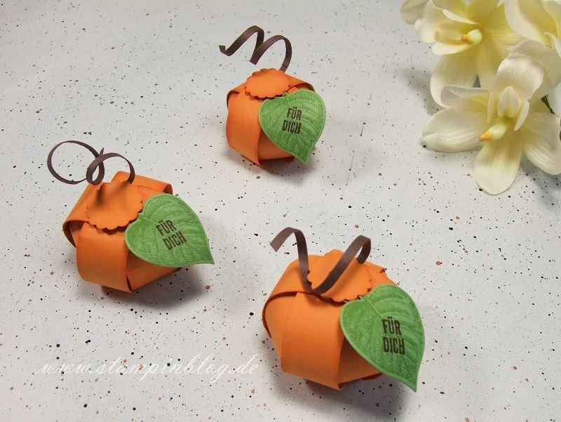 Herbst-Mini-Kürbis-Halloween-Ferrero-Rocher-Kürbisgelb-Stampinblog-Stampin