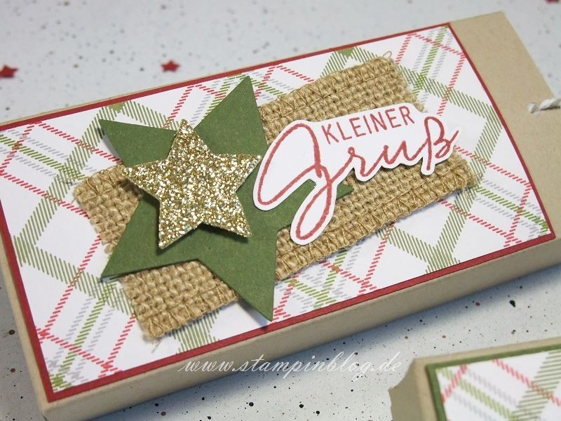 Verpackung-Ziehverpackung-Taschentücher-Stern-Savanne-Waldmoos-Gruß-Stampinblog-Stampin