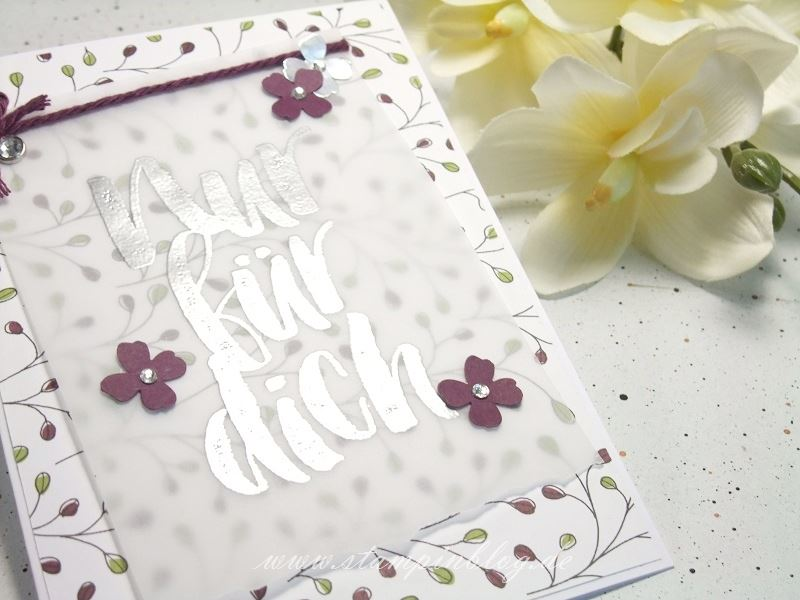Geburtstag-Blumen-für-Dich-Wildblumenwiese-SAB-silber-brombeermousse-Stampinblog-Stampin