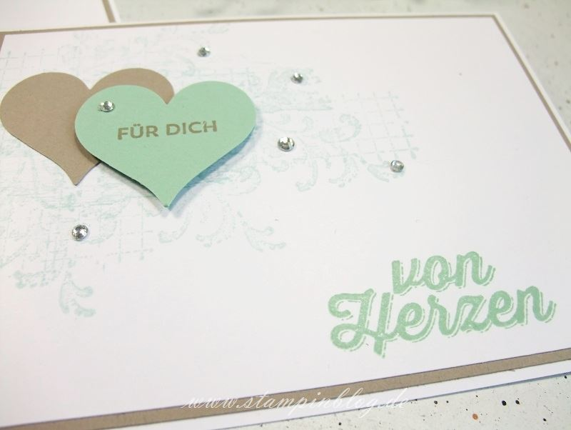 Geburtstag-Danke-Timeless-Textures-Paarweise-Minzmakrone-Himmelblau-Taupe-Stampinblog-Stampin