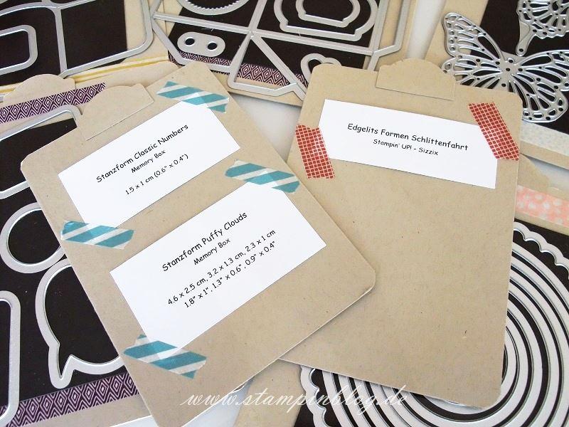 Aufbewahrung-Organisation-Framelits-Thinlits-Beschriftung-Magnetfolie-Store-Dies-Stampinblog-Stampin-1