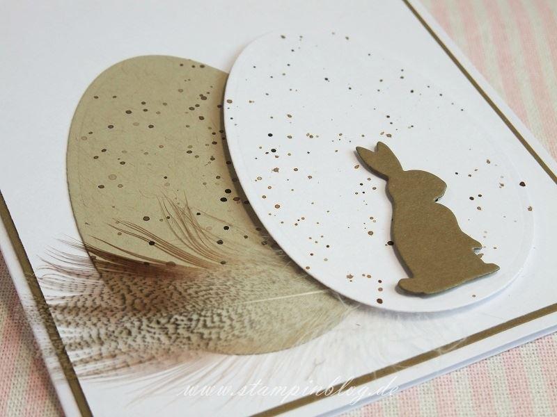 Ostern-Hase-Ei-Natur-Feder-Savanne-Stampinblog-Stampin