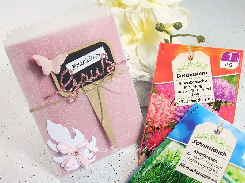 Verpackung-Goodies-Leckereientüte-Saamen-Blumen-Kräuter-Schmetterling-Gruß-Stampinblog-Stampin
