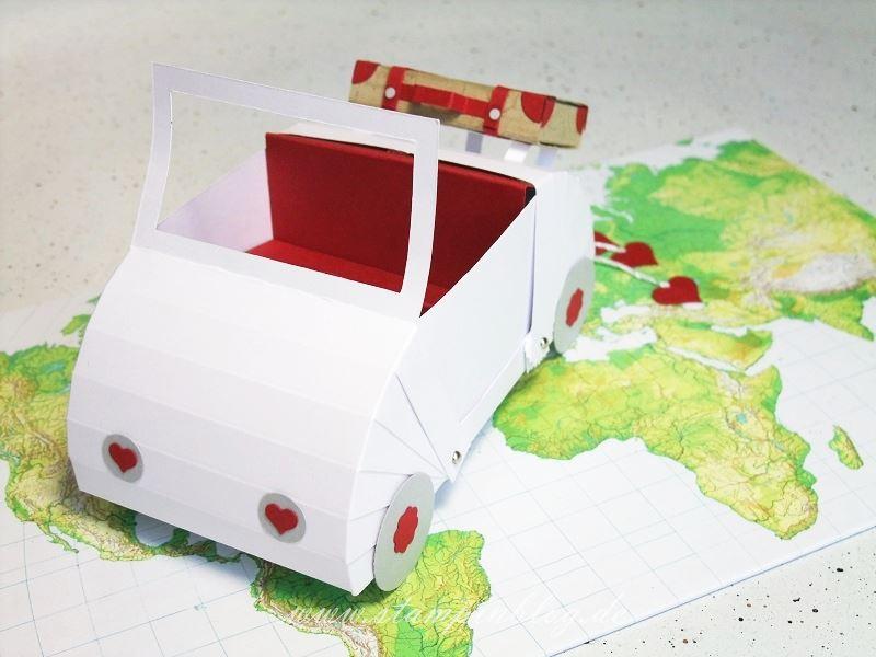 Hochzeit-Auto-Hochzeitsauto-Koffer-Geld-Geschenk-Stampinblog-Stampin