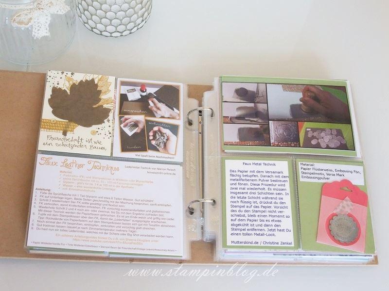 Technik-Buch-Technikbuch-2-Seiten-Techniken-Einblick-Stampinblog-Stampin
