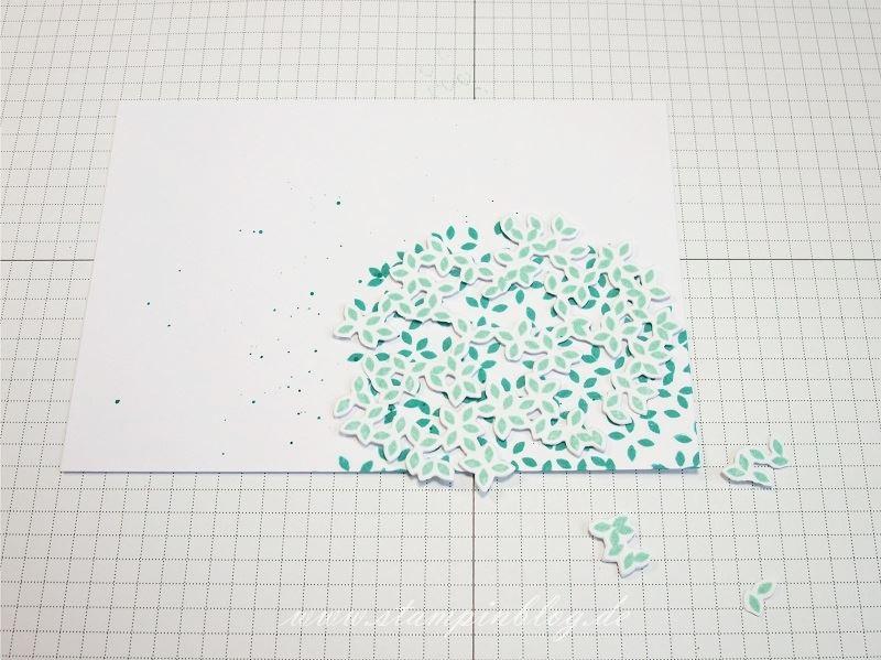 Wald-der-Worte-Baum-Anleitung-Krone-Hintergrund-Dankeschön-Grüsse-Stampinblog-Stampin