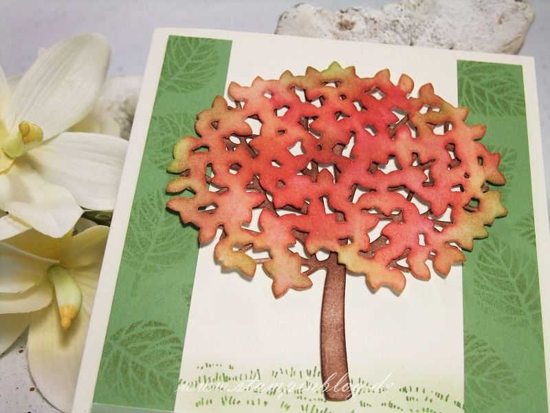 Wald-der-Worte-Baum-Herbst-Blätter-Kupfer-Embossing-Danke-Grüsse-Stampinblog-Stampin