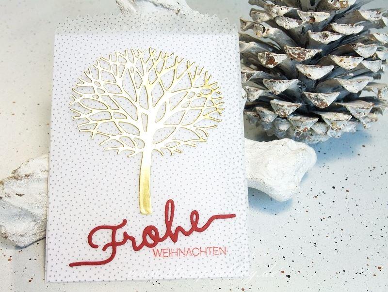 Wald-der-Worte-Weihnachten-Winter-Baum-Schnee-Schneeflocken-Gold-Pergament-Stampinblog-Stampin