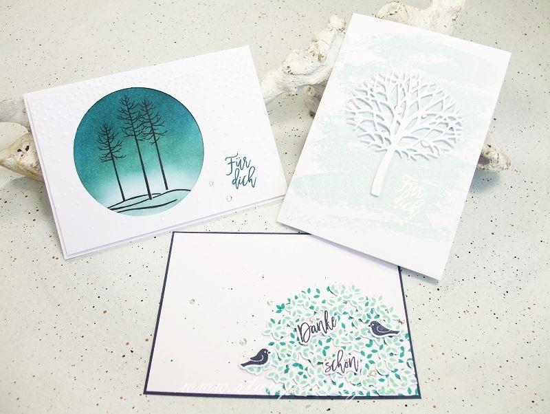 Wald-der-Worte-Winter-Baum-Dankeschön-Grüsse-Embossing-Stampinblog-Stampin