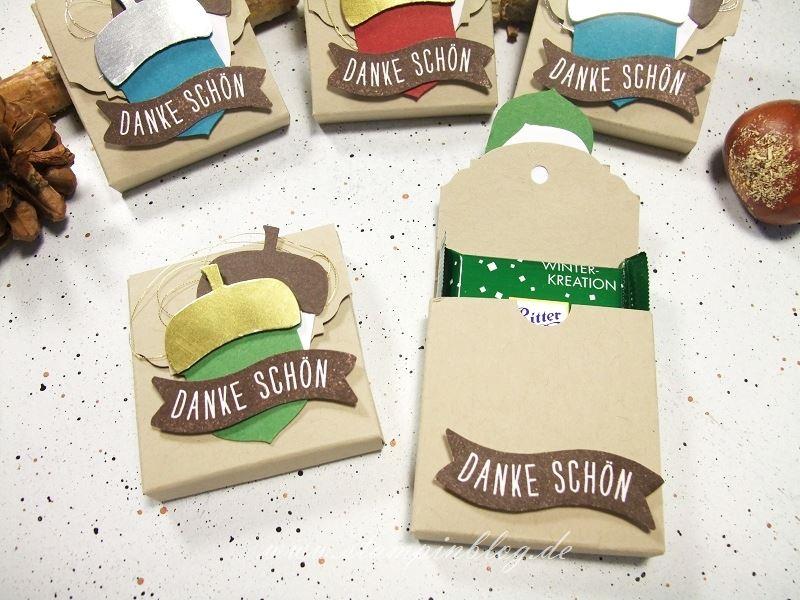 Verpackung-Goodie-Gastgeschenk-Danke-Eichel-Herbstgrüsse-Stampinblog-Stampin