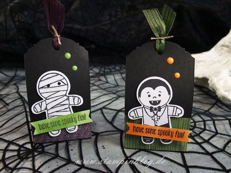 Verpackung-Goodies-Halloween-Anhänger-Spooky-Fun-Mumie-Graf-Dracula-Stampinblog-Stampin