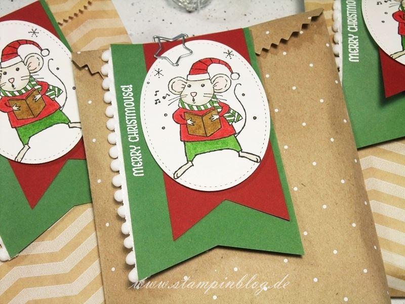 Weihnachten-Verpackung-Goodie-Maus-Mouse-Christmas-Mice-gartengrün-glutrot-Stampinblog-Stampinblog