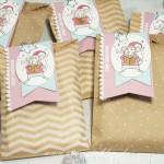 Merry Christmouse - Kleine Weihnachtspräsente für meine Kundinnen