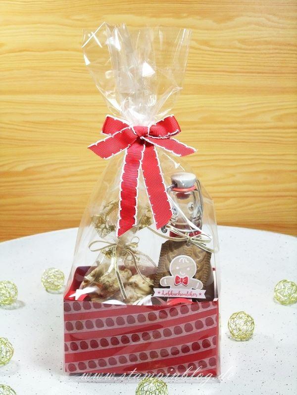 Weihnachten-Verpackung-Likör-Lebkuchenlikör-selbstgemacht-glutrot-Stampinblog-Stampin