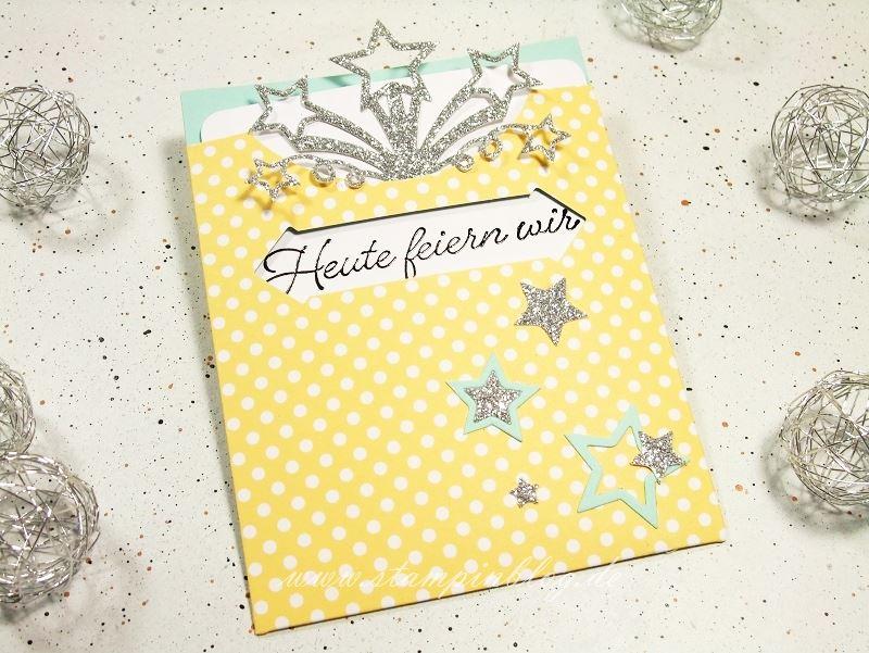 Kartenset-Kreativ-Kuvertiert-Sternenfeuer-Sterne-Geburtstag-Stampinblog-Stampin