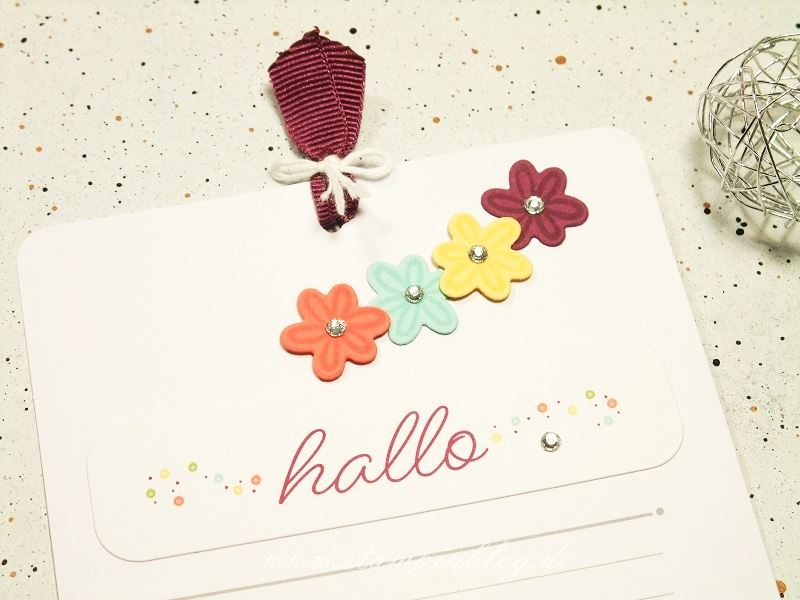 Kartenset-Kreativ-Kuvertiert-Swirly-Bird-Geburtstag-Blume-Stampinblog-Stampin