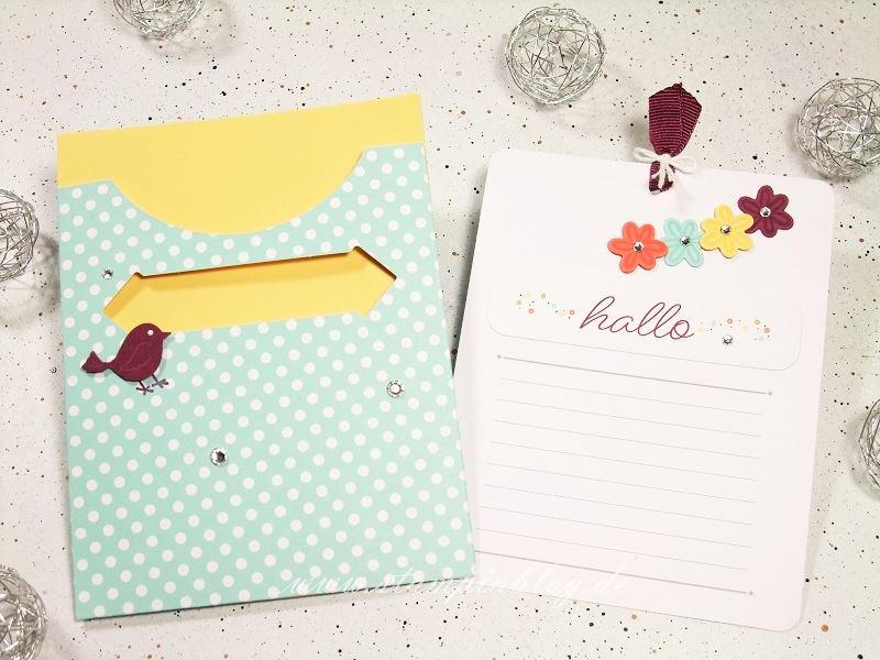 Kartenset-Kreativ-Kuvertiert-Swirly-Bird-Geburtstag-Blume-Vogel-Stampinblog-Stampin