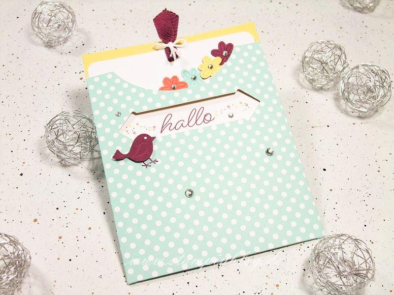 Kartenset-Kreativ-Kuvertiert-Swirly-Bird-Geburtstag-Stampinblog-Stampin