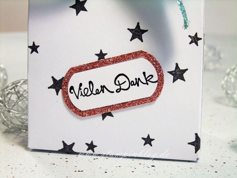 Verpackung-Geschenktüte-Tüte-Sterne-Danke-Sternenfeuer-Glitzer-Stampinblog-Stampin