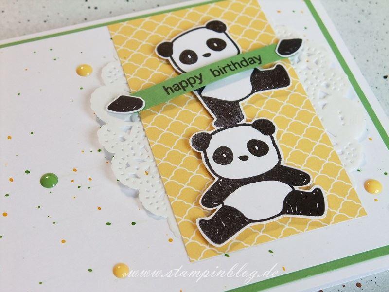 Geburtstag-Glückwunsch-Panda-Pandamonium-Mama-Elephant-Stampinblog-Stampin