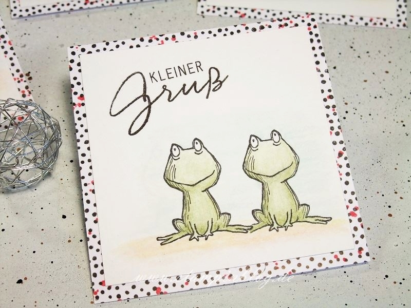 Grüße-Grußkarte-Danke-Frosch-Love-You-Lots-Stampinblog-Stampin