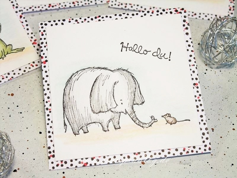Grüße-Grußkarte-Elefant-Maus-Love-You-Lots-Stampinblog-Stampin