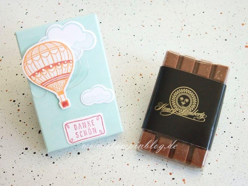 Verpackung-Gastgeschenk-Goodie-Schokolade-Heißluftballon-Abgehoben-Stampinblog-Stampin